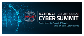 LogiCore: A Sponsor of the 2019 National Cyber Summit!